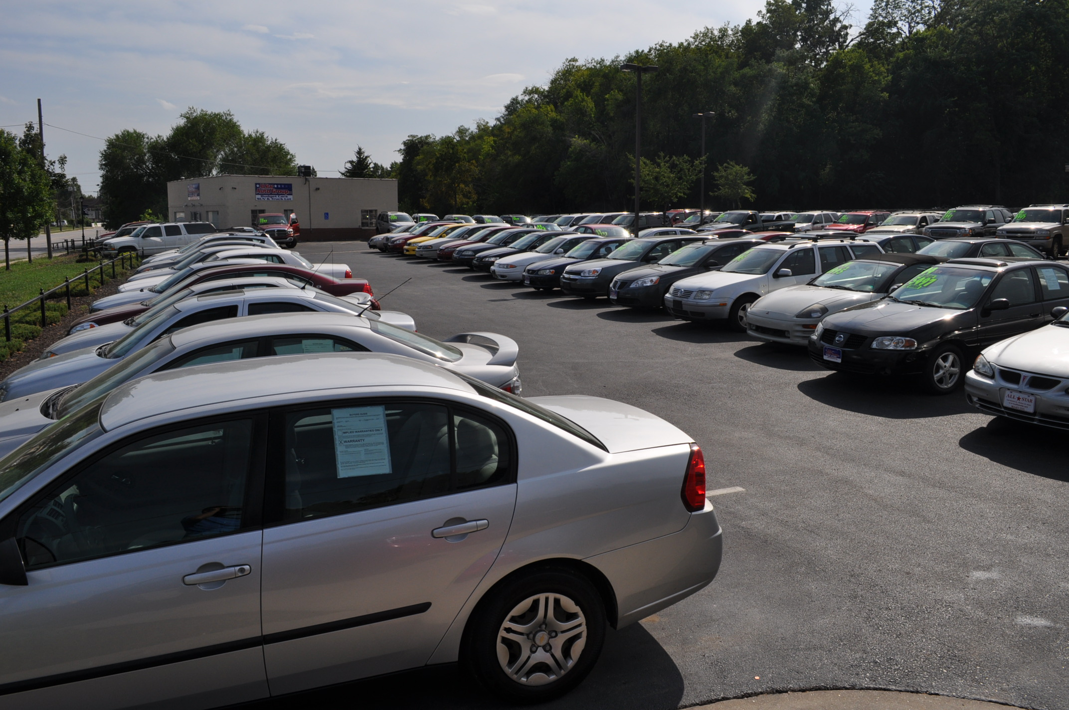 Kc Car Dealers Open Sunday