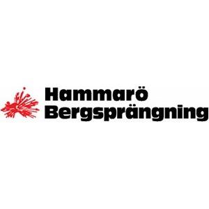 Hammarö Bergsprängning