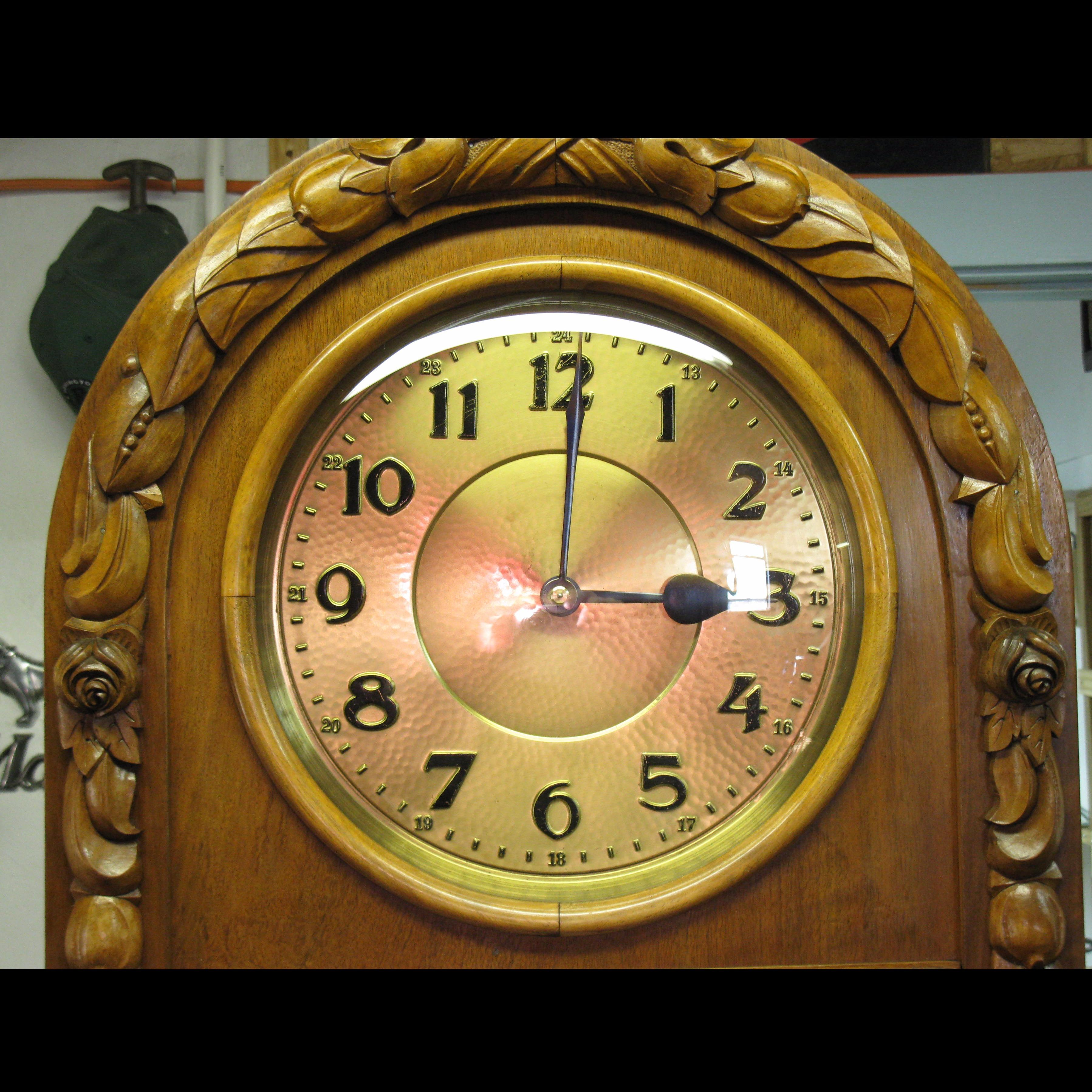 Malcolm's Clock Repair - Mount Holly, NC - Furniture Stores