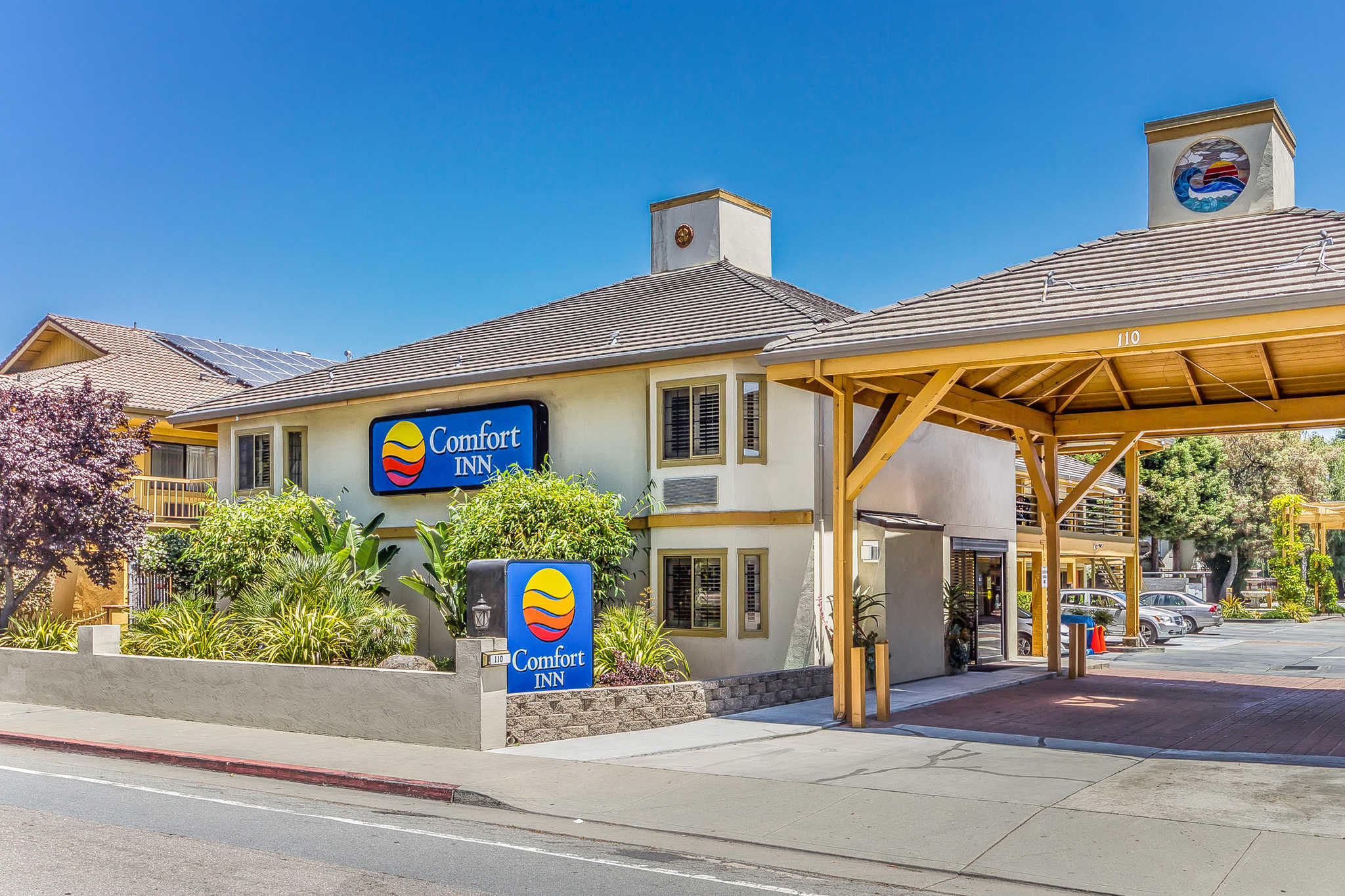 Hotels Motels In Santa Cruz Ca