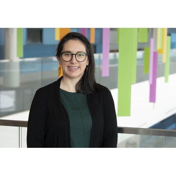Adriana Nevado Neuropsychology