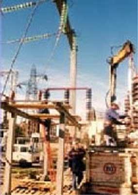 C.T.E. Costruzioni Tecno Elettriche Spa