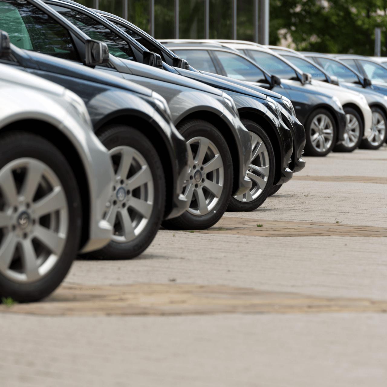 Wypożyczalnia Samochodów Ready To Go