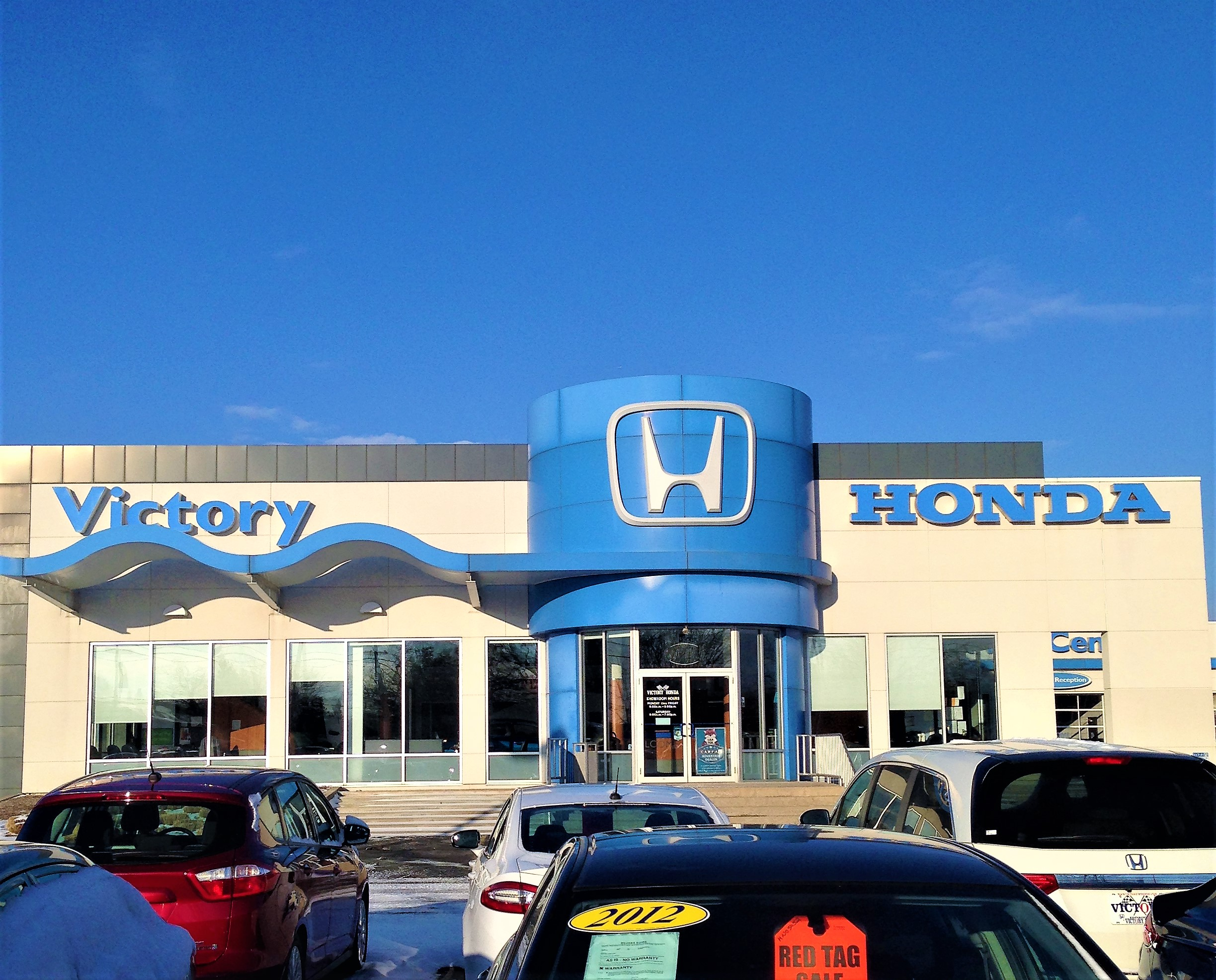 victory honda new honda dealership in monroe mi 48162 autos post. Black Bedroom Furniture Sets. Home Design Ideas