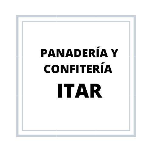 PANADERIA Y CONFITERIA ITAR
