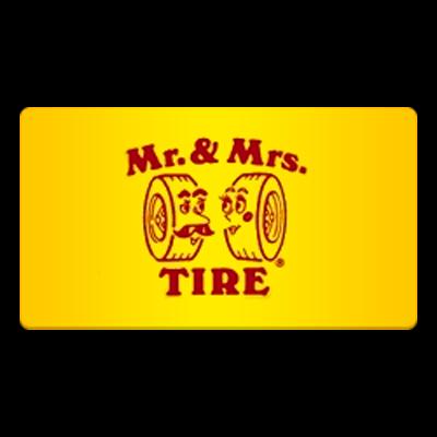 Mr & Mrs Tire