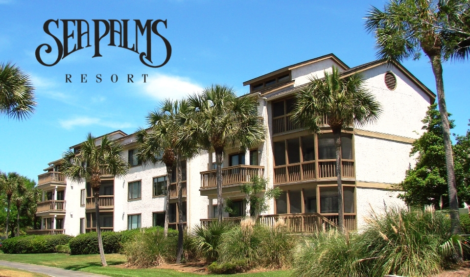 Sea Palms Resort & Conference Center In St. Simons Island