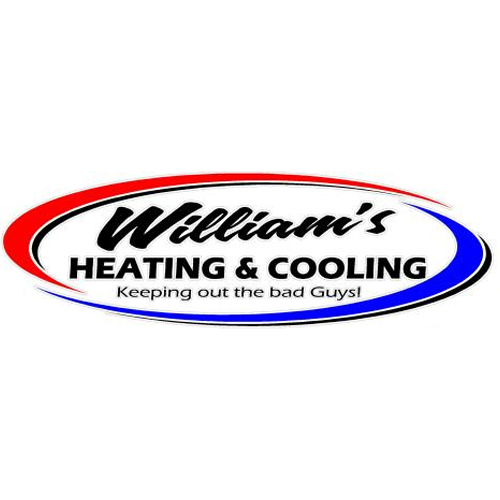 William's Heating - Cooling, Inc.