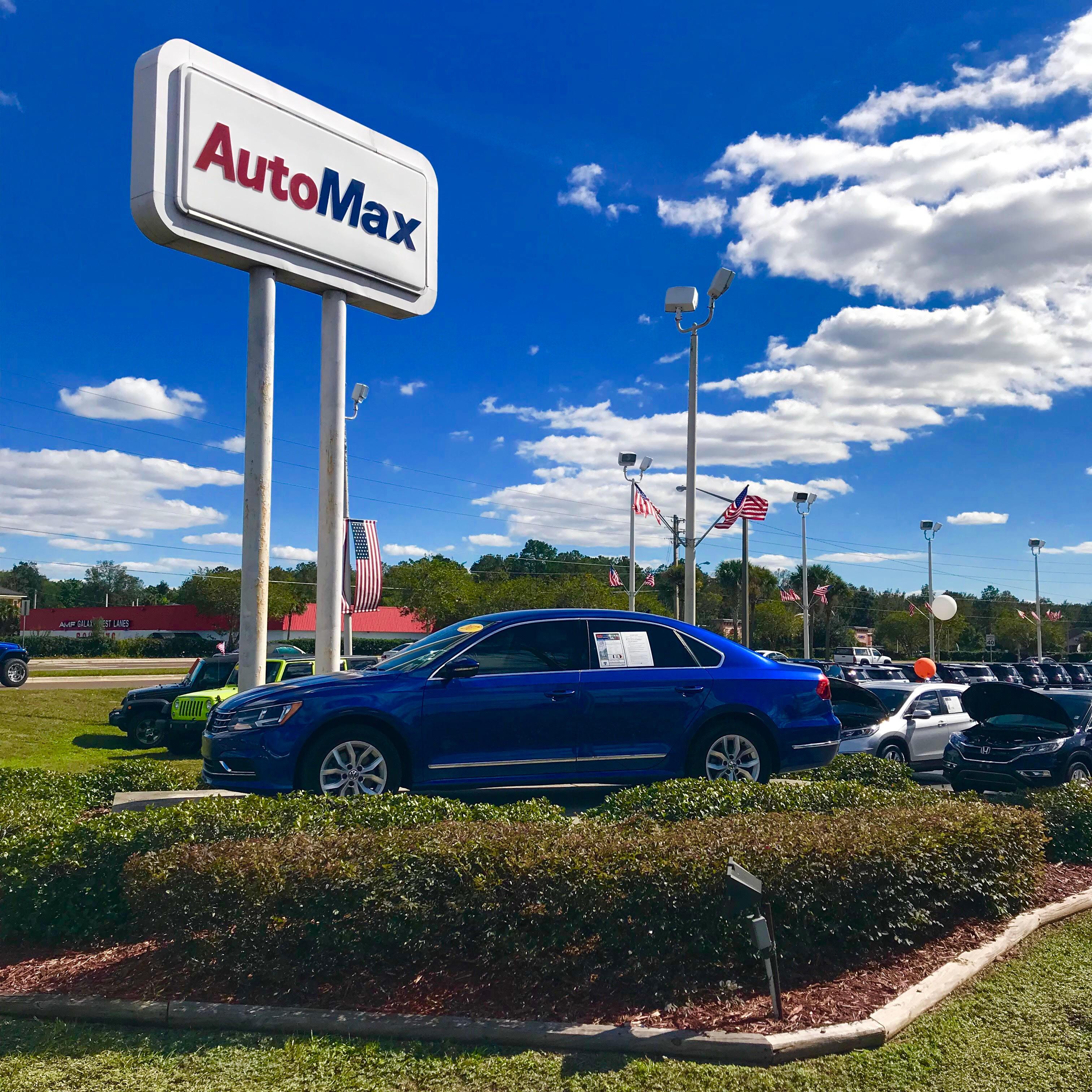 Auto Max Ocala In Ocala, FL 34471