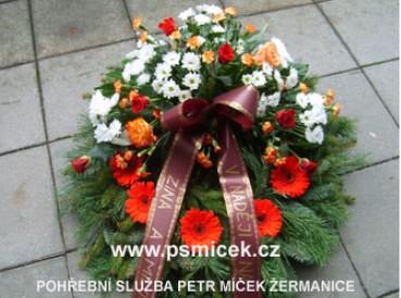 Pohřební služba Míček Petr