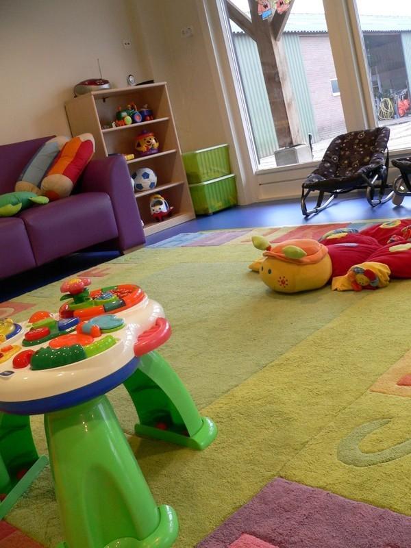 Kinderopvang De Hooiberg