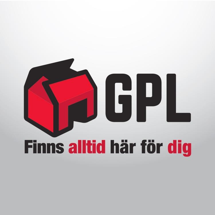 GPL Store Flytt & Magasinering