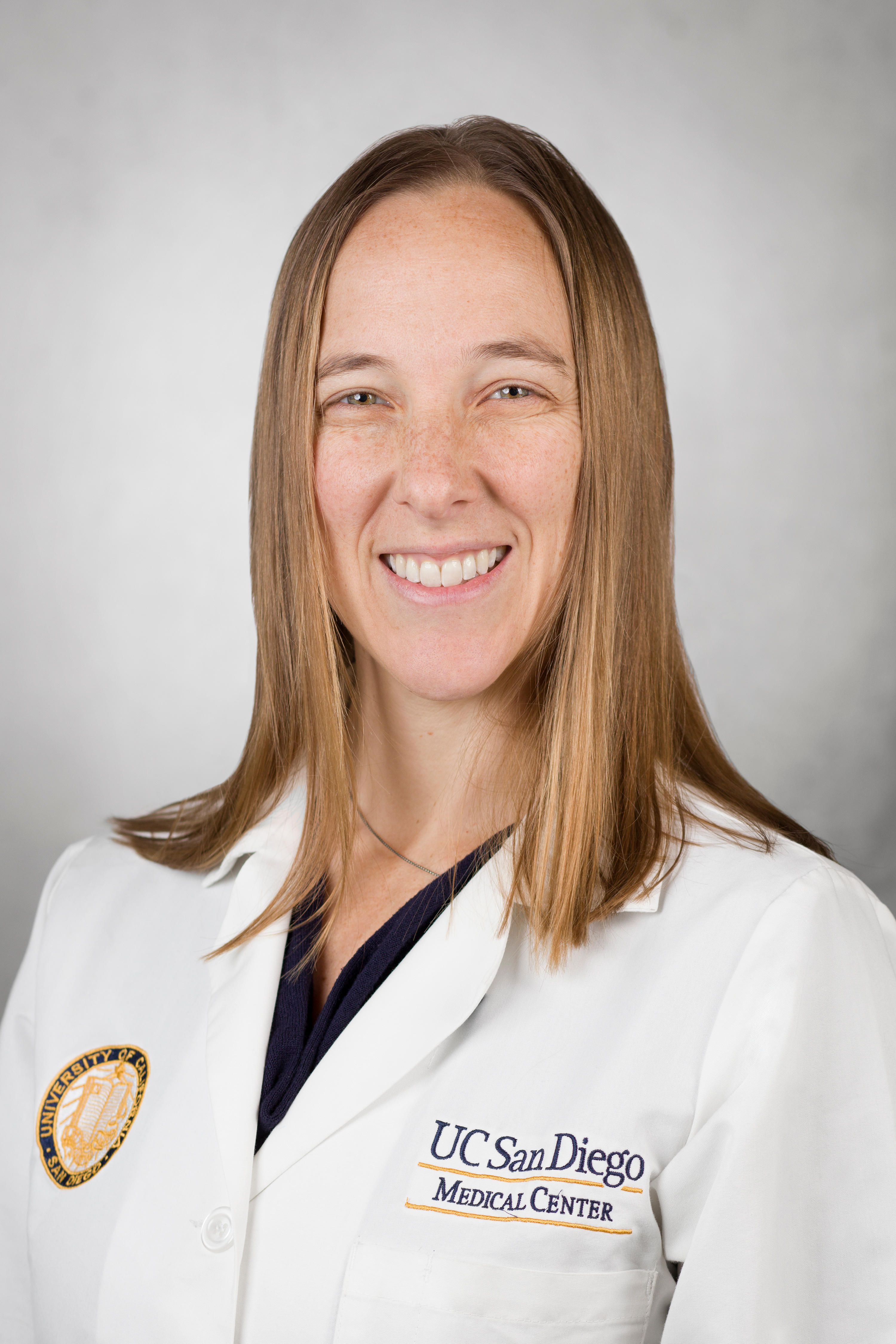 Shira Abeles, MD Infectious Disease