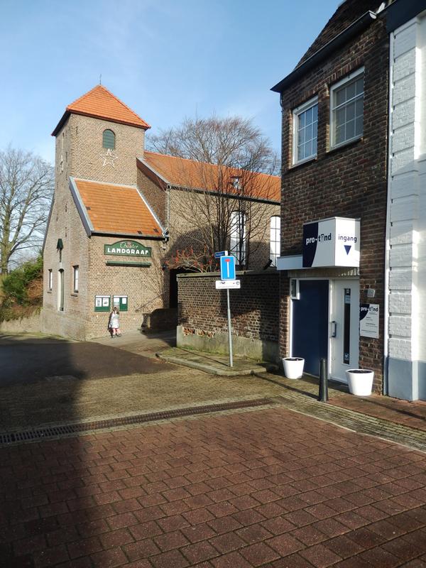 Pro- Tand D J J van der Zwaag