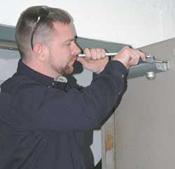 Spencer's Safe & Lock Service INC image 4