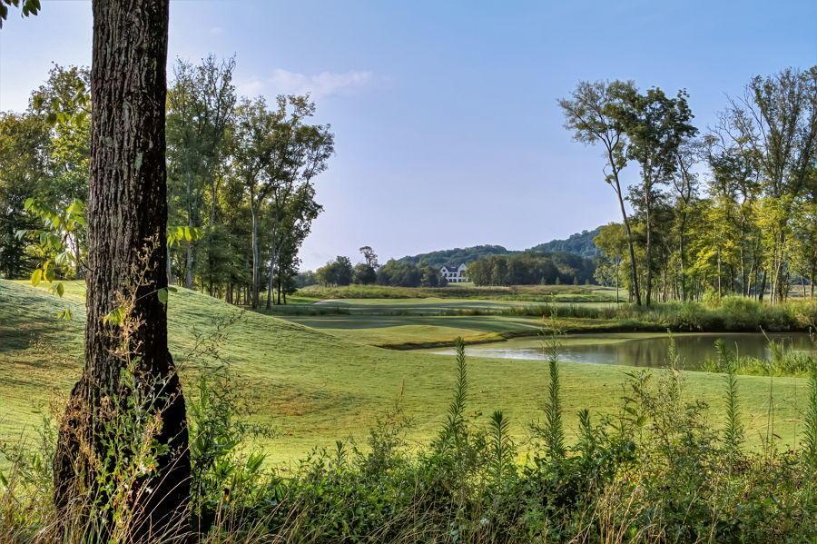 Westhaven Golf Club Franklin Tennessee Tn