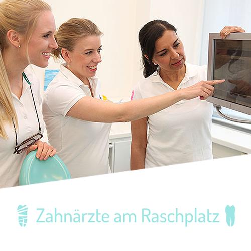 Bild zu Zahnarzt Hannover - Zahnärzte am Raschplatz in Hannover