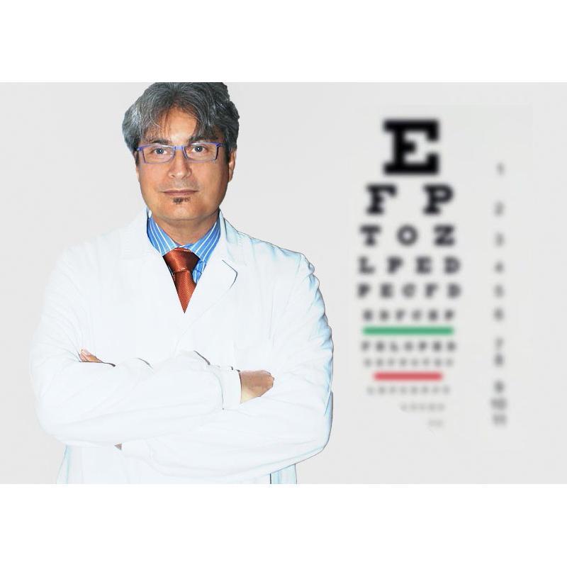 Antonio Dr. De Luca Oculista