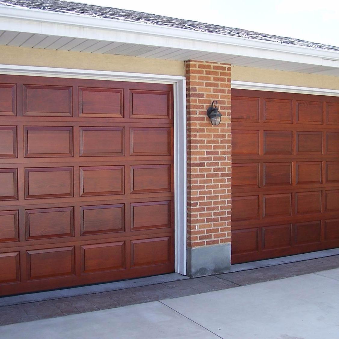 Hage stoneware long beach california ca for Long beach garage door repair