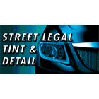 Street Legal Tint & Detail Vancouver