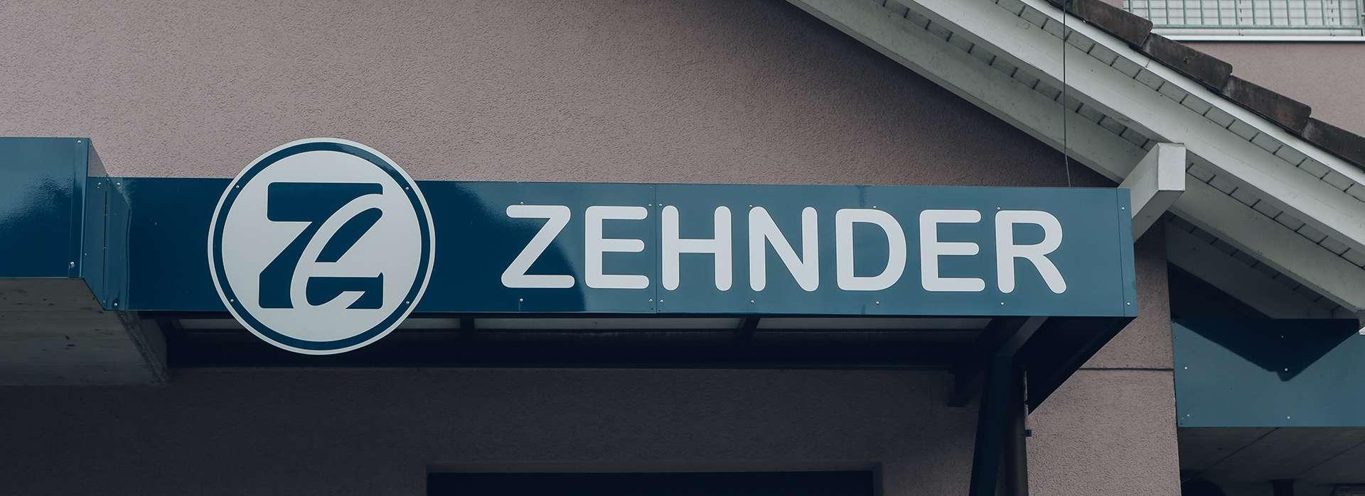 Carrosserie - Autospritzwerk Zehnder GmbH