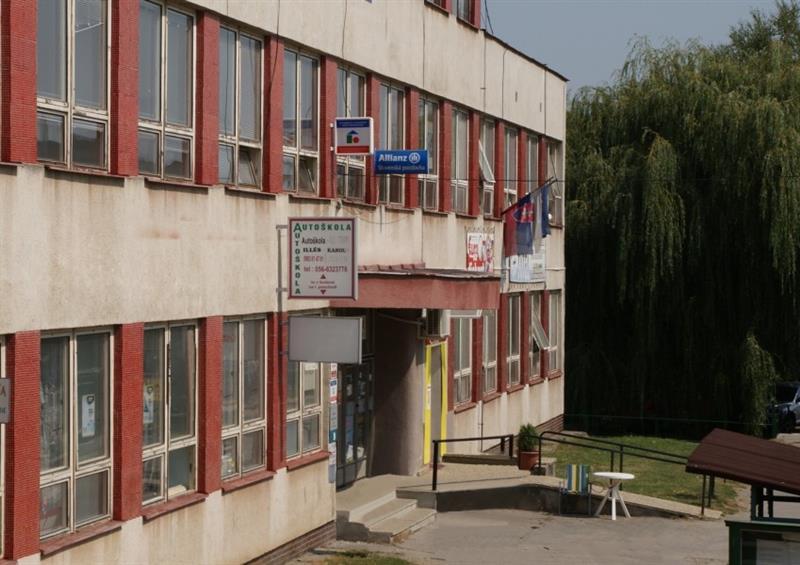 AUTOŠKOLA - ILLÉS KAROL