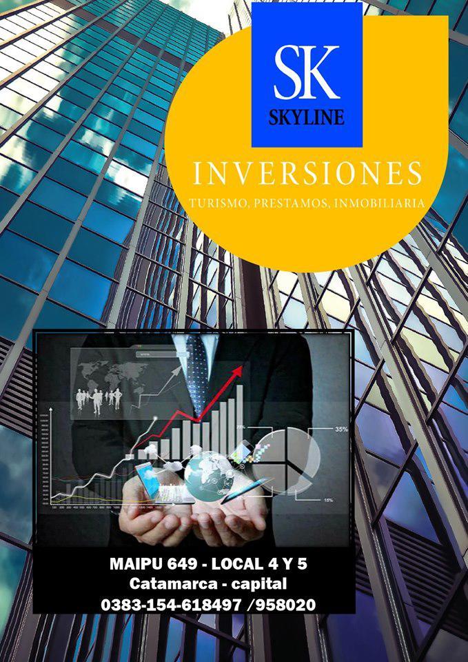 SKYLINE INVERSIONES