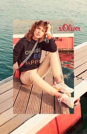 Kundenbild klein 4 s.Oliver Store