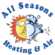 All Seasons Heating & Air Conditioning
