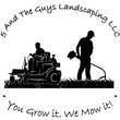 5 & The Guys Landscaping, LLC