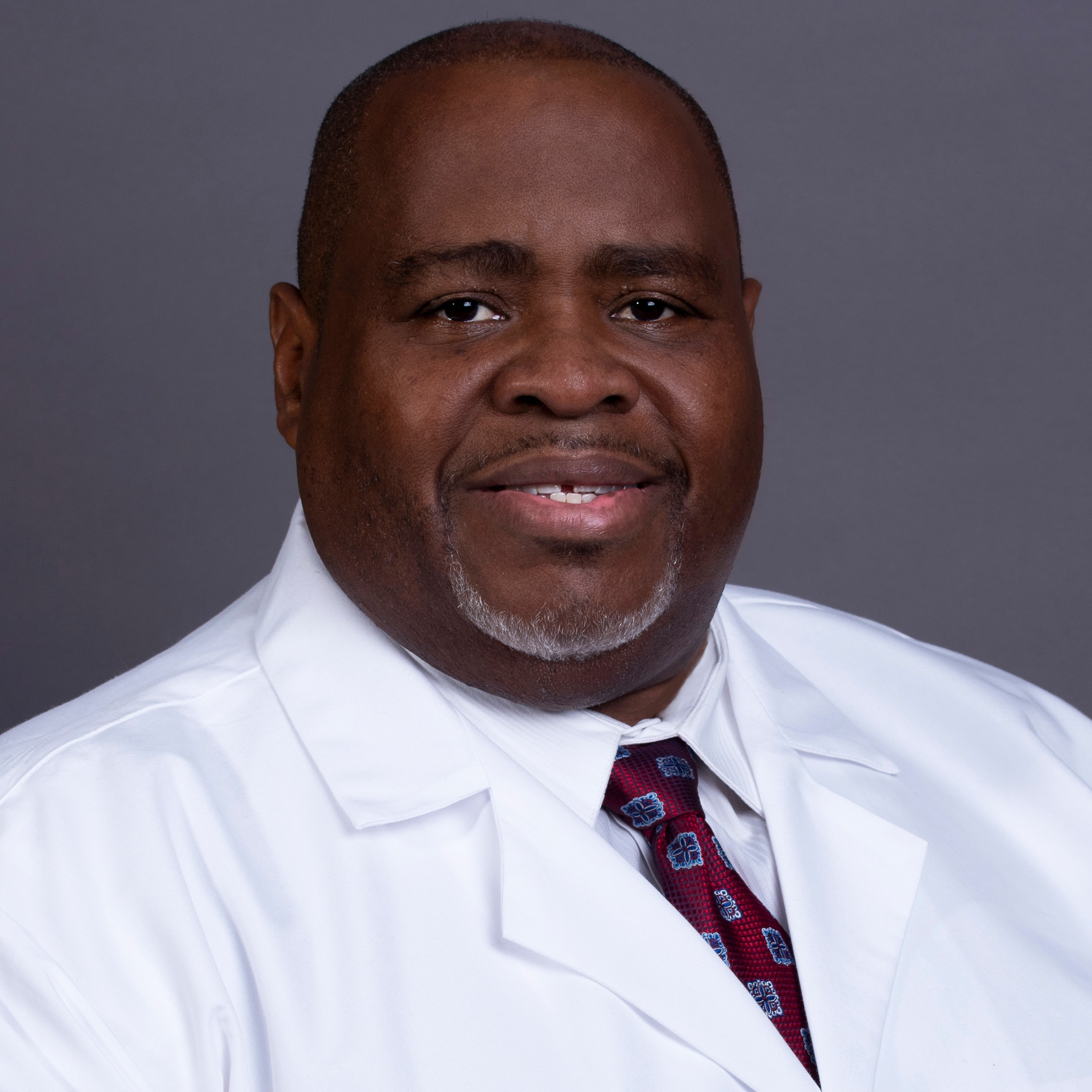 Image For Dr. Claude B Scott MD
