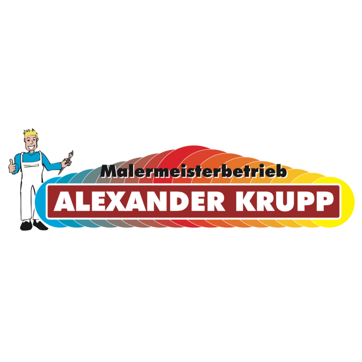 Bild zu Malermeisterbetrieb Alexander Krupp in Duisburg