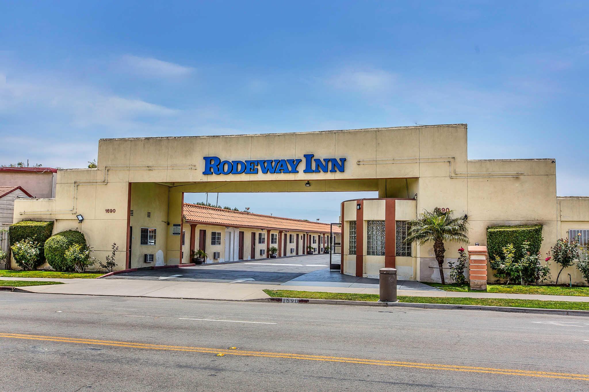 Rodeway Inn, Ventura California (CA) - LocalDatabase.com