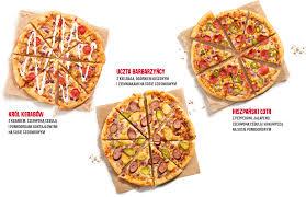 Pizza Hut Dostawa Szczecin Derdowskiego