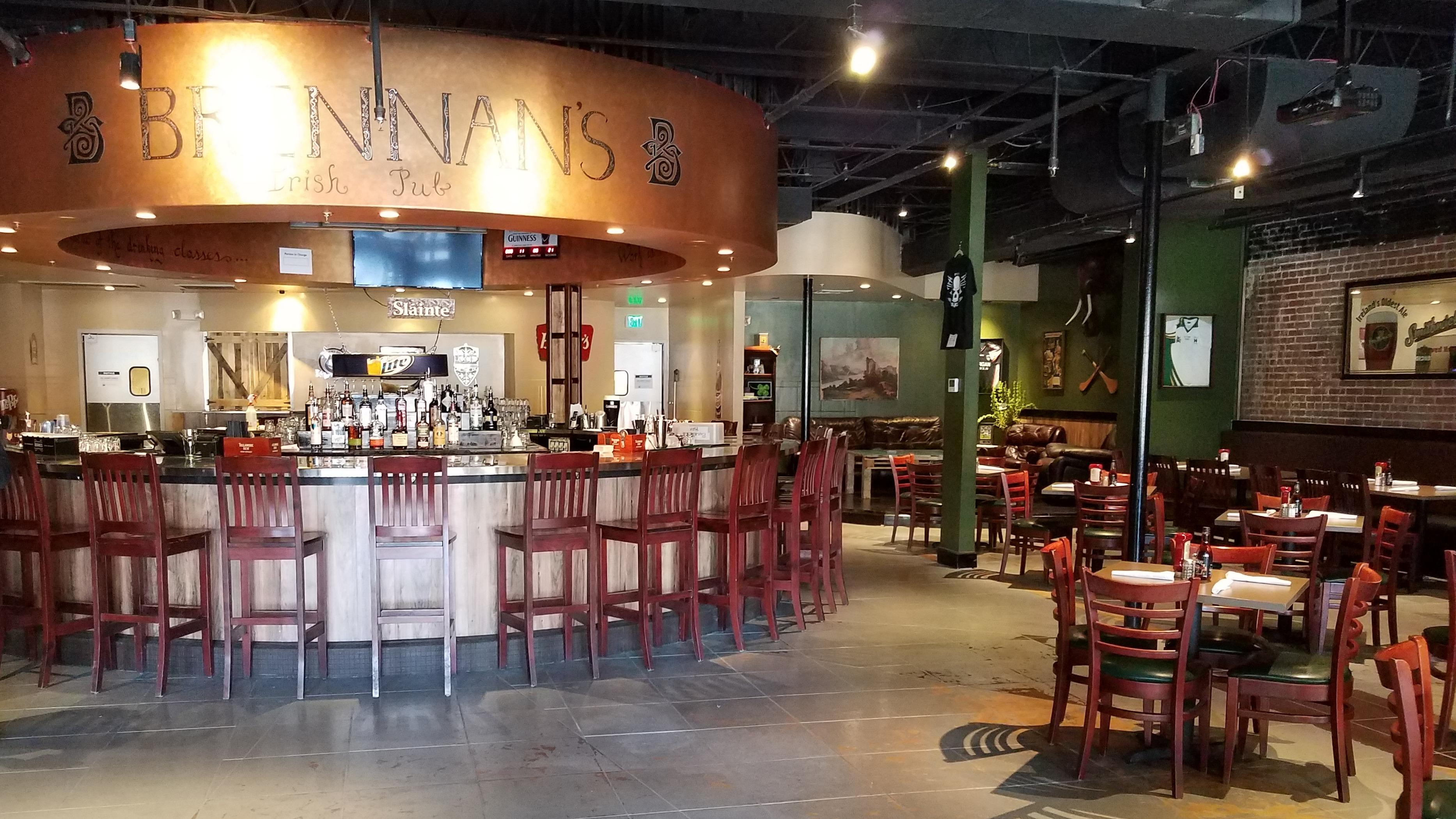 American Express Near Me >> Brennan's Irish Pub Coupons near me in Birmingham, AL 35205 | 8coupons