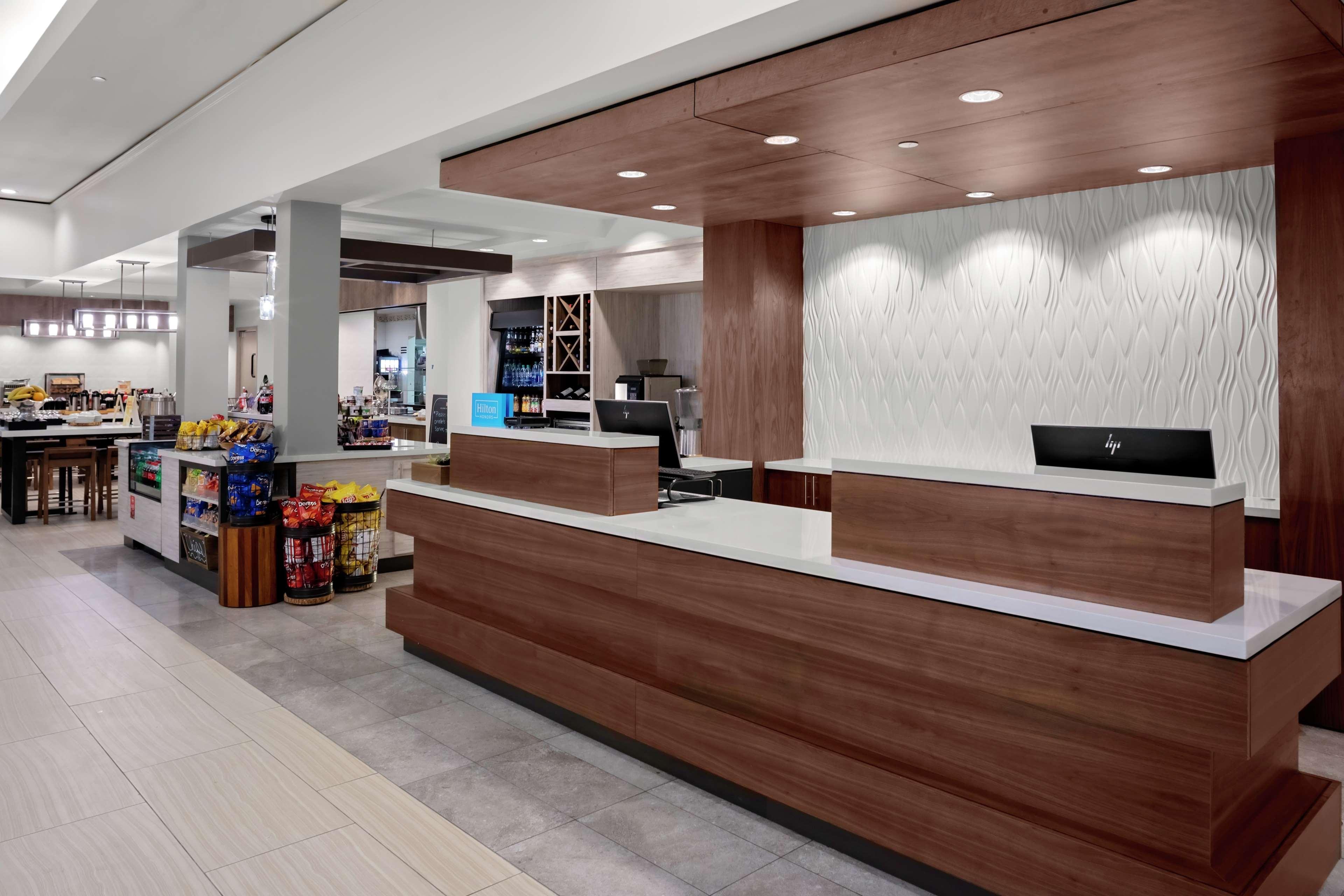 Hilton Garden Inn Atlanta Perimeter Center Atlanta