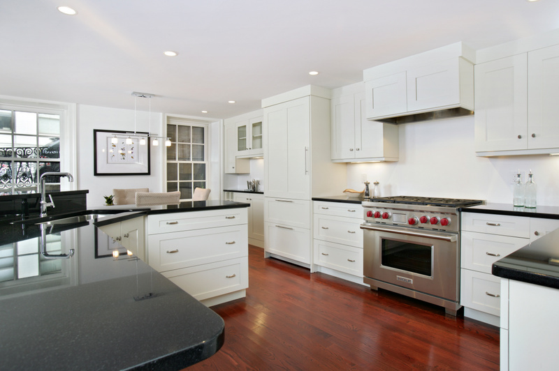Kennedy carpentry inc in quincy ma 02169 for Kitchen cabinets quincy ma