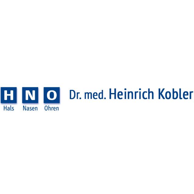 Dr. Heinrich Kobler