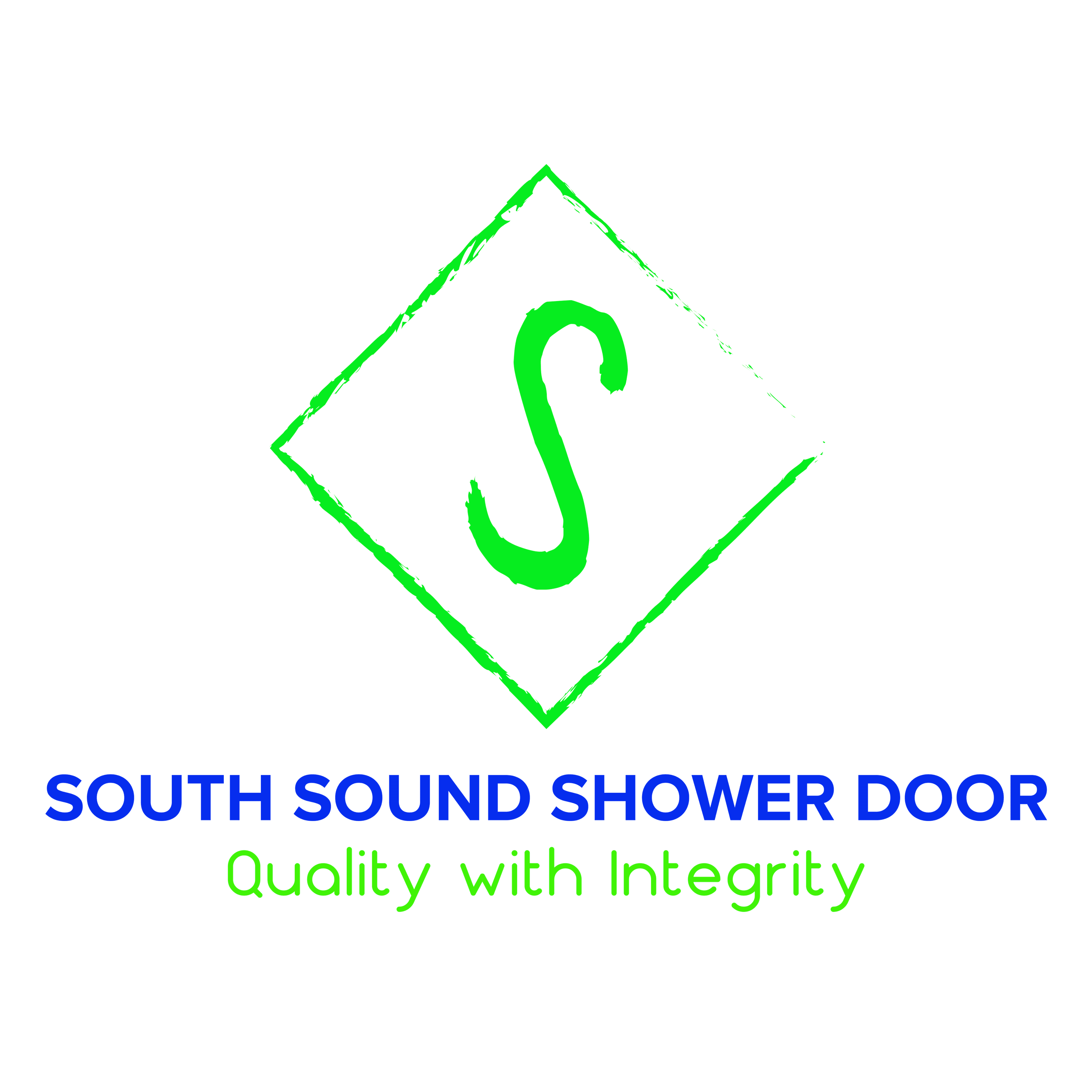 South Sound Shower Door LLC - Spanaway, WA 98387 - (253)883-1011 | ShowMeLocal.com