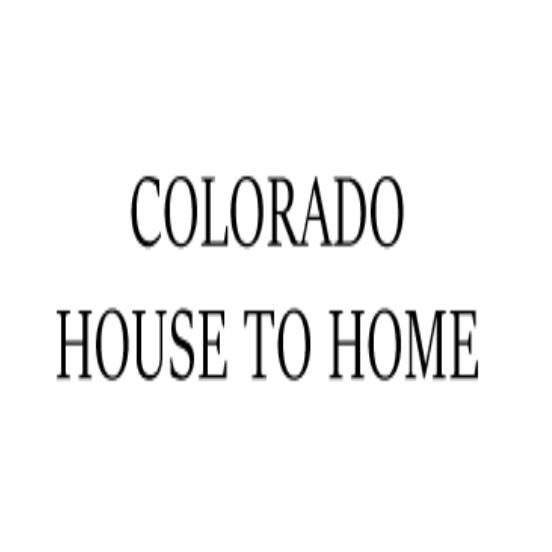 Colorado House to Home