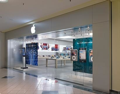 Apple Store, Altamonte