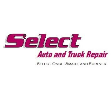 Select Towing & Auto Repair