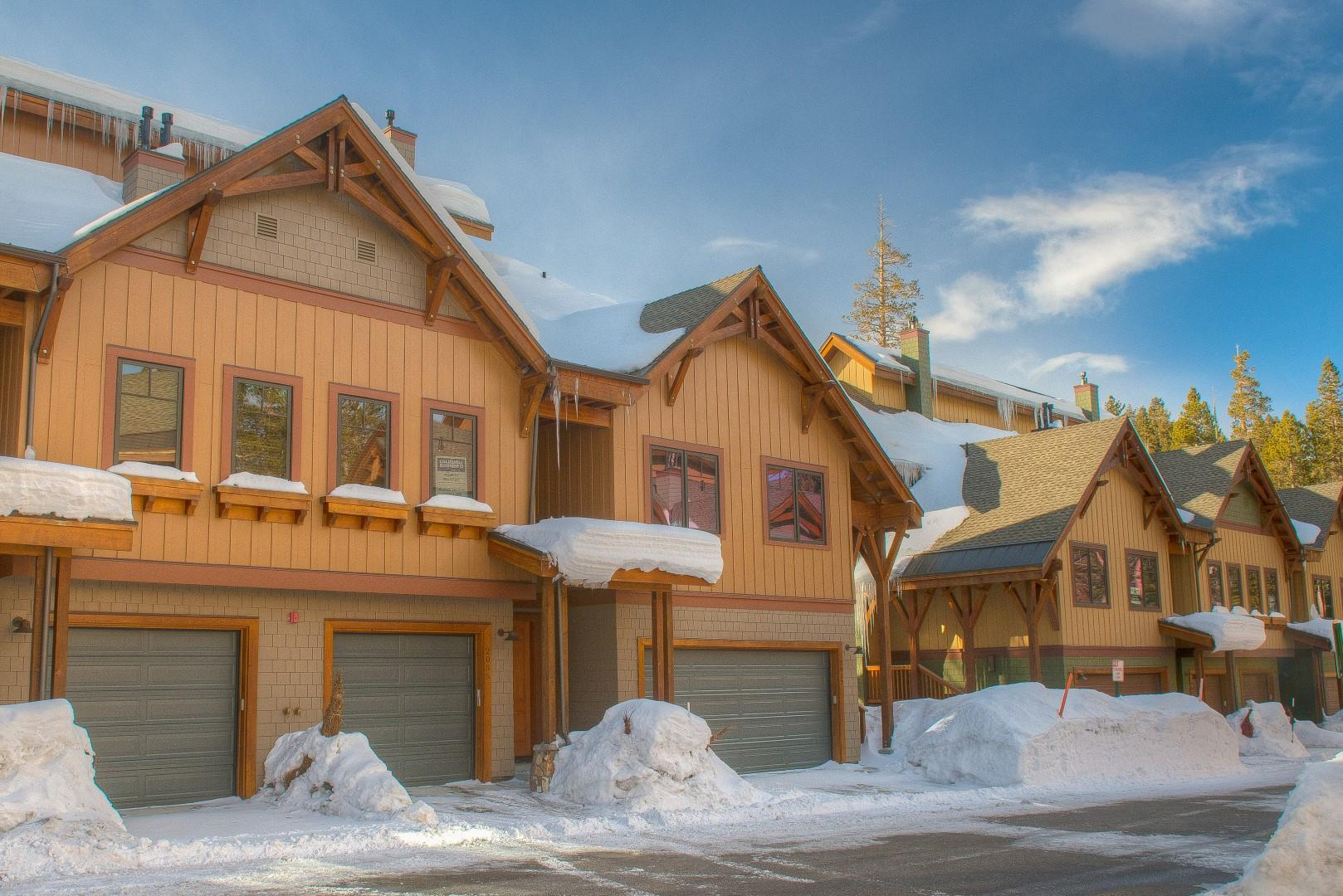 Homes Of Mammoth Inc.