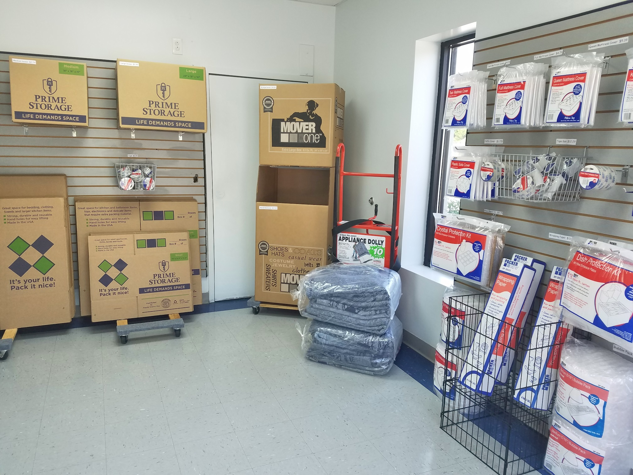 Prime Storage In Virginia Beach Va 23454