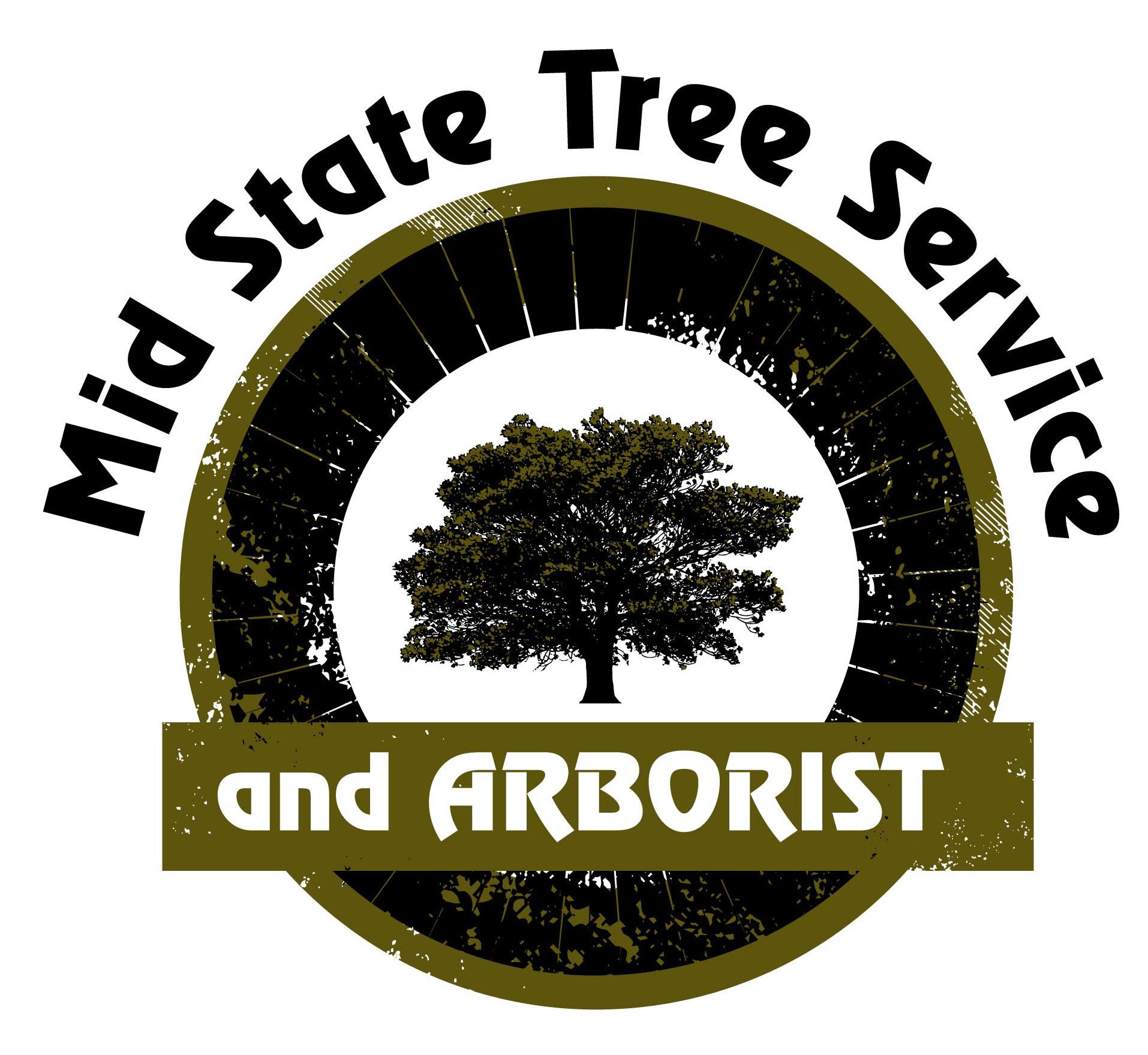 Mid State Tree Service & Arborist