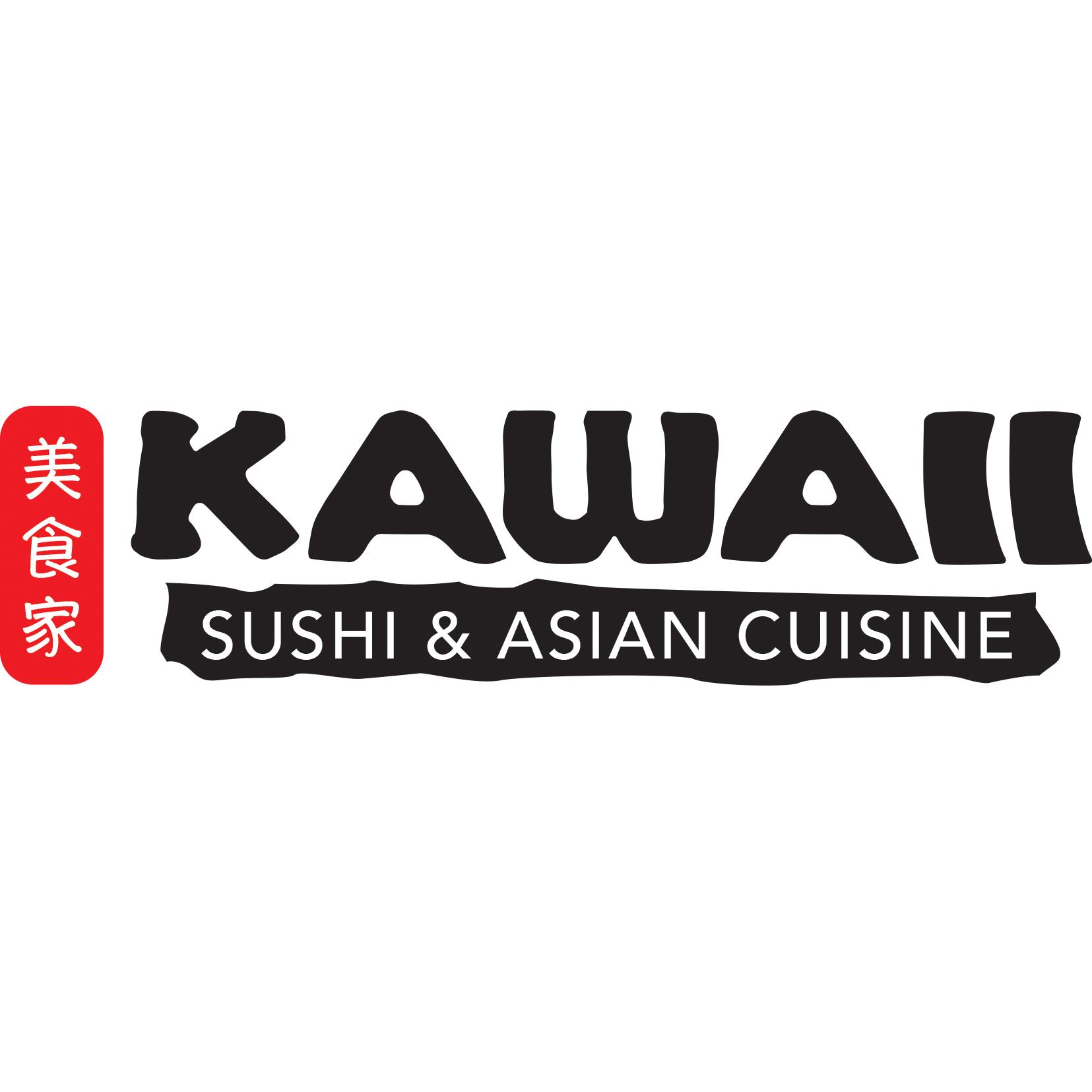 Kawaii Sushi and Asian Cuisine