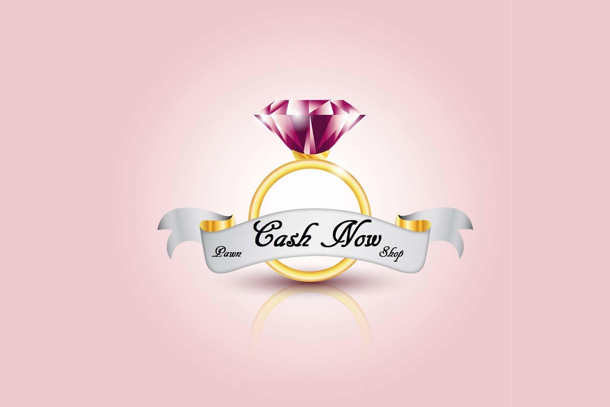 Cash Now Pawn Shop