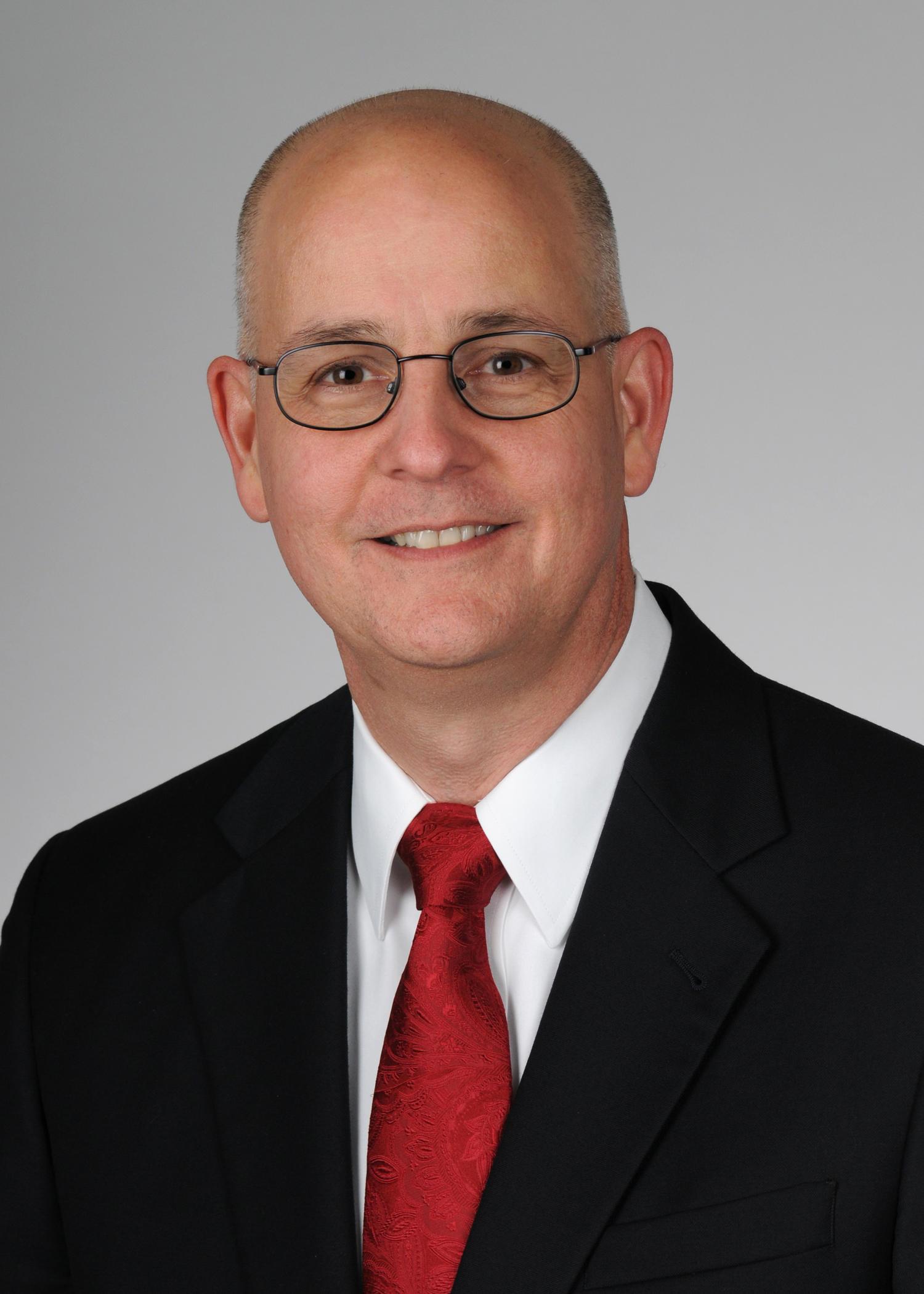 Jeffrey P Blice MD