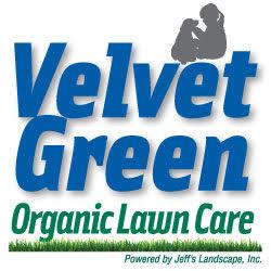 Velvet Green Organic Lawn Care