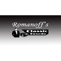 Romanoff's Classic Tuxedos - Dublin, OH 43017 - (614)336-9247   ShowMeLocal.com